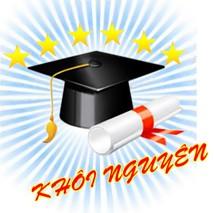 Trung tâm Đào tạo học sinh giỏi Khôi Nguyên